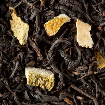 Christmas Tea - Thé Noir - Thé Dammann