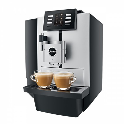 Jura X8 EA 2020 machine automatique pour bureau