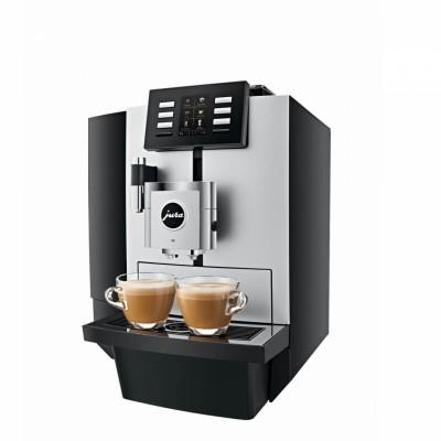 Jura X8 Pro machine automatique pour bureau