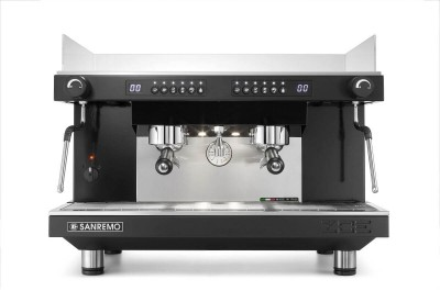 Zoe Competition Sanremo Machine Expresso Professionnelle